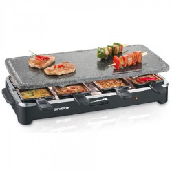 Grill electric multifunctional Severin RG2343