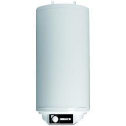 Boiler electric Fagor MS-50 eco, 50 litri, 1000 W, Alb
