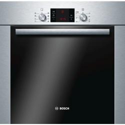 Cuptor incorporabil electric Bosch HBA63B251,multifunctional,grill,clasa A,inox
