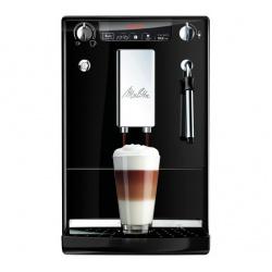Espressor automat Melitta Caffeo Solo & Milk, 15 Bar, 1.2 l, Argintiu