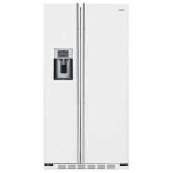 """Side by side IOMABE Luxury """"K"""" Series ORE24CGF8W, clasa A+, 572 l, No Frost, Alb"""