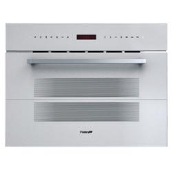 Cuptor microunde FOSTER 7104120 60cm, grill, cuptor cu convectie 32l, alb