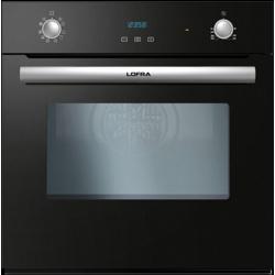 Cuptor incorporabil LOFRA GAIA FOS69EE, incorporabil, 60cm, 66l, grill electric, inox