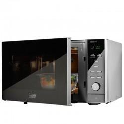 Cuptor cu microunde si grill Caso MG 25 menu,microunde 900W,grill 1000W,otel inoxidabil